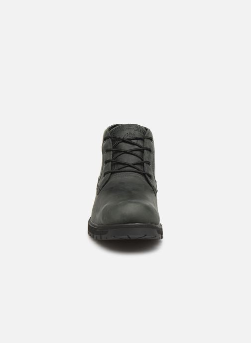 Ankle boots Timberland Radford PT Chukka WP Grey model view