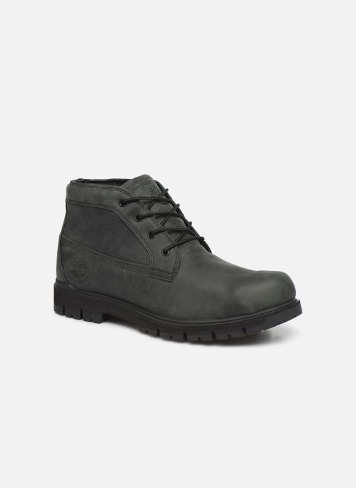 Ankle boots Timberland Radford PT Chukka WP Grey detailed view/ Pair view