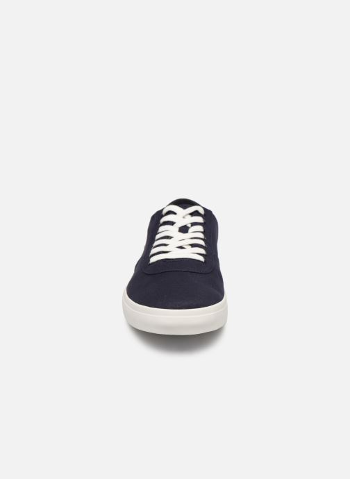Trainers Timberland Union Wharf Oxford Blue model view