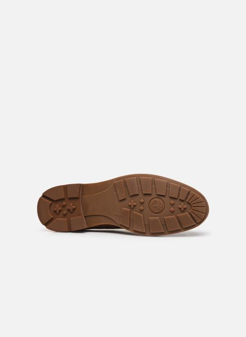 Lace-up shoes Timberland Windbucks CT Ox NWP Brown view from above