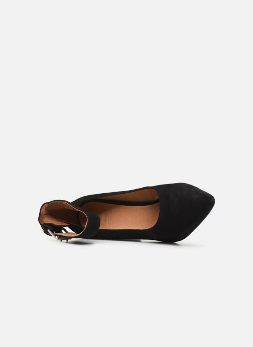 Décolleté Shoe the bear JANE ANKLE S Nero immagine sinistra