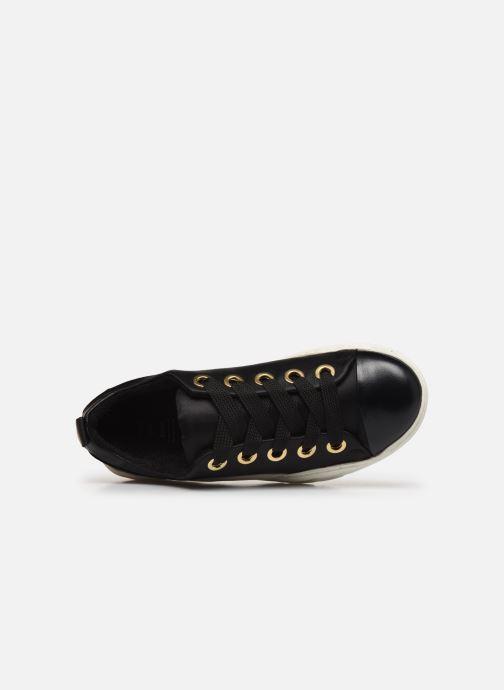 Sneakers Shoe the bear ICEMAN TOE CAP Zwart links