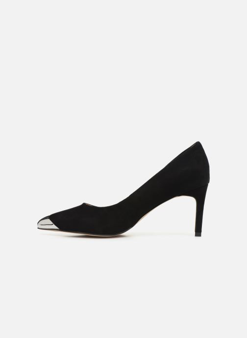 Pumps Shoe the bear CORA METAL TOE S Zwart voorkant