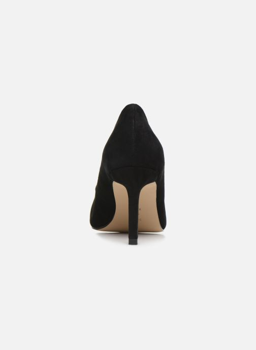Décolleté Shoe the bear CORA METAL TOE S Nero immagine destra