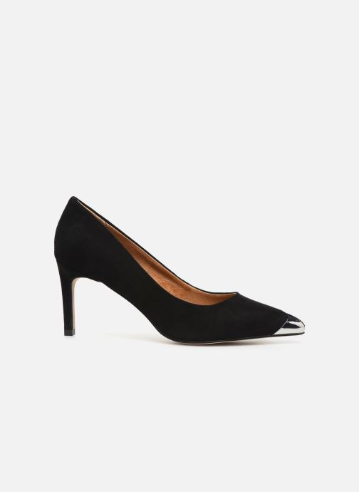 Pumps Shoe the bear CORA METAL TOE S Zwart achterkant