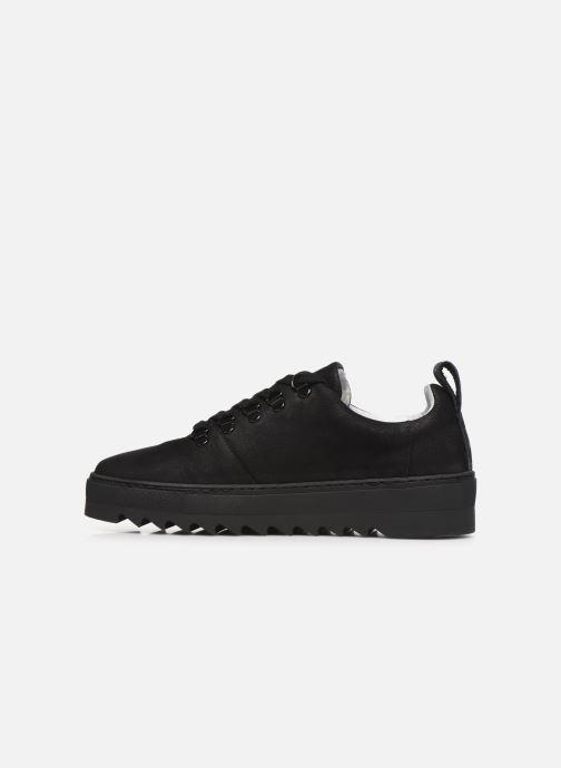 Sneakers Shoe the bear LOUI SNEAKER N Zwart voorkant