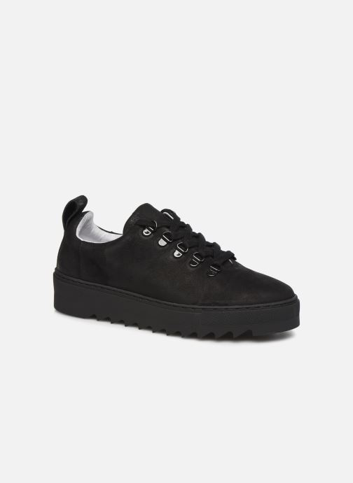Baskets Shoe the bear LOUI SNEAKER N Noir vue détail/paire