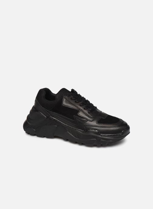 Sneakers Shoe the bear BRENDA MIX Nero vedi dettaglio/paio