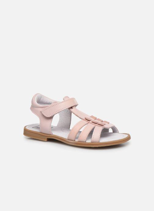 Sandali e scarpe aperte I Love Shoes JOLANA LEATHER Rosa vedi dettaglio/paio
