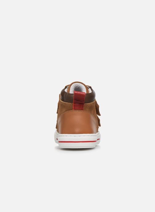 Sneakers I Love Shoes JOSSEY LEATHER Bruin rechts