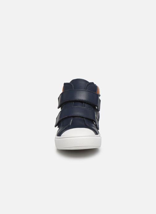 Sneakers I Love Shoes JOSSEY LEATHER Blauw model