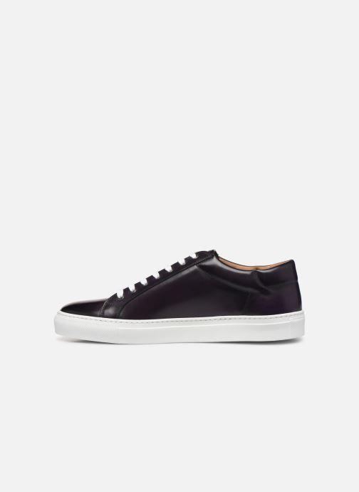 Baskets Polo Ralph Lauren Severn-Sneakers-Athletic Shoe Bleu vue face
