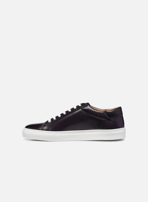 Sneakers Polo Ralph Lauren Severn-Sneakers-Athletic Shoe Blauw voorkant