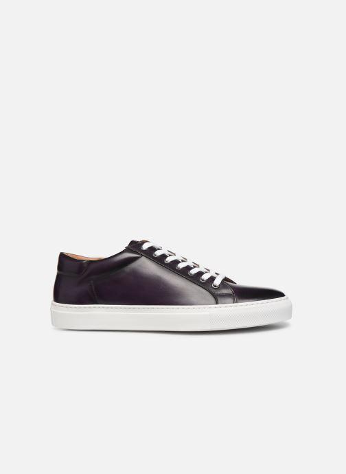 Sneakers Polo Ralph Lauren Severn-Sneakers-Athletic Shoe Blauw achterkant
