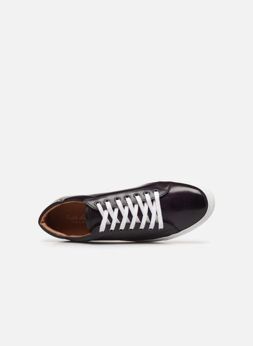 Baskets Polo Ralph Lauren Severn-Sneakers-Athletic Shoe Bleu vue gauche