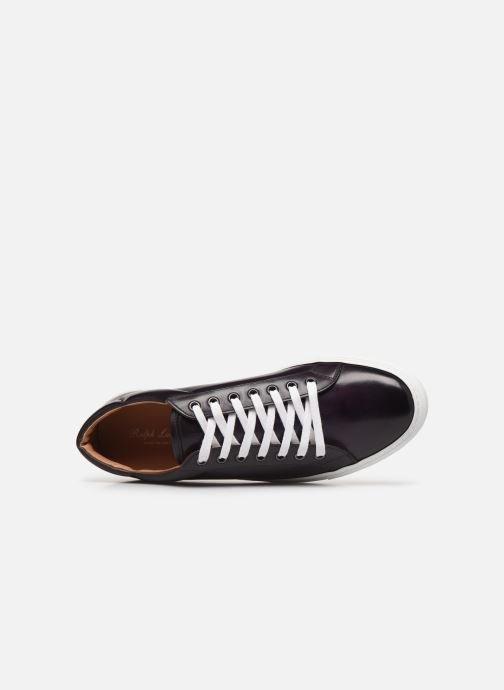 Sneakers Polo Ralph Lauren Severn-Sneakers-Athletic Shoe Azzurro immagine sinistra