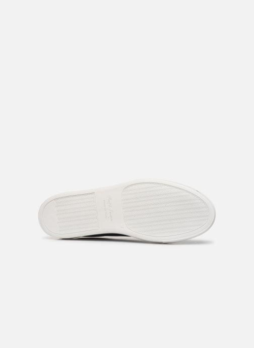 Baskets Polo Ralph Lauren Severn-Sneakers-Athletic Shoe Bleu vue haut