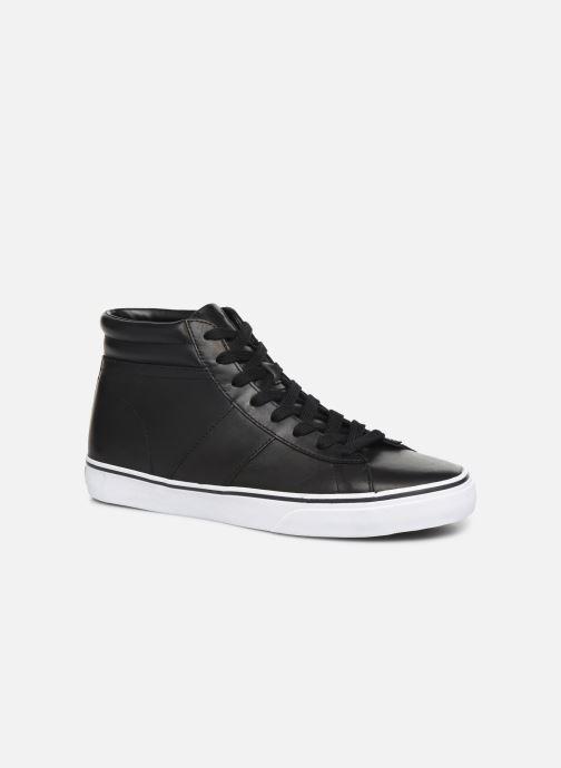 Sneaker Polo Ralph Lauren Shaw-Sneakers-Vulc schwarz detaillierte ansicht/modell