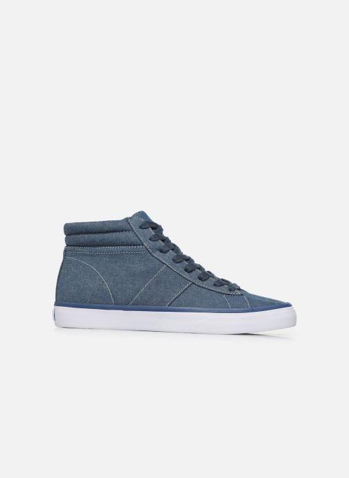Baskets Polo Ralph Lauren Shaw-Sneakers-Vulc Bleu vue derrière