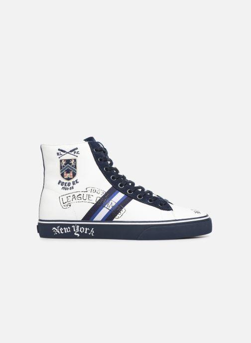 Baskets Polo Ralph Lauren Solomon Ii-Sneakers-Vulc Bleu vue derrière
