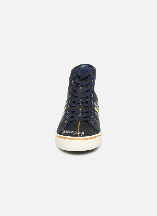 Trainers Polo Ralph Lauren Solomon Ii-Sneakers-Vulc Multicolor model view