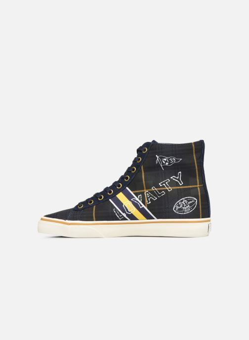 Trainers Polo Ralph Lauren Solomon Ii-Sneakers-Vulc Multicolor front view