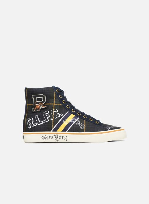 Trainers Polo Ralph Lauren Solomon Ii-Sneakers-Vulc Multicolor back view