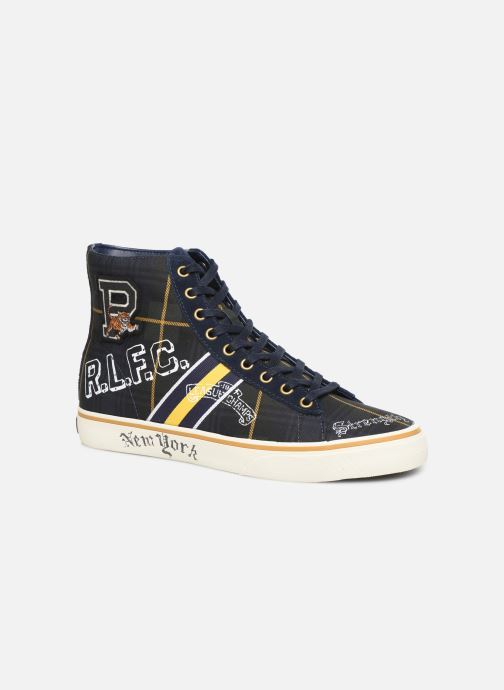 Baskets Polo Ralph Lauren Solomon Ii-Sneakers-Vulc Multicolore vue détail/paire