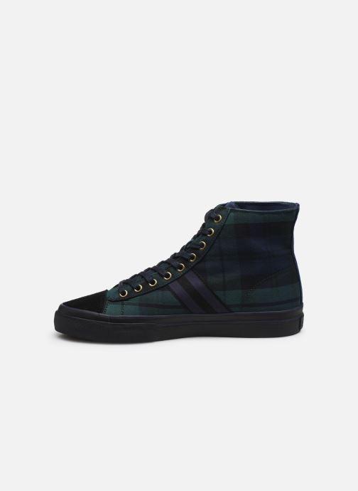 Baskets Polo Ralph Lauren Solomon Ii-Sneakers-Vulc Multicolore vue face