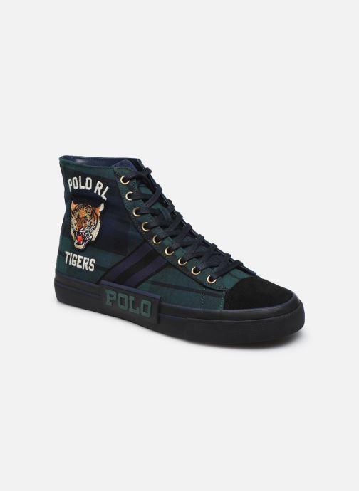 Sneakers Polo Ralph Lauren Solomon Ii-Sneakers-Vulc Multi detaljeret billede af skoene