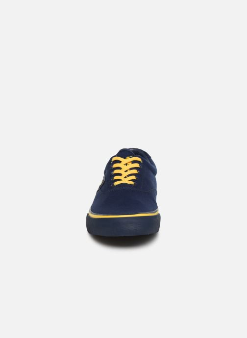 Sneakers Polo Ralph Lauren Thrtn Iii Ne-Sneakers-Vulc Blauw model