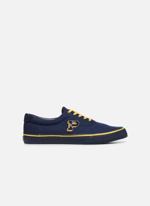 Sneakers Polo Ralph Lauren Thrtn Iii Ne-Sneakers-Vulc Azzurro immagine posteriore
