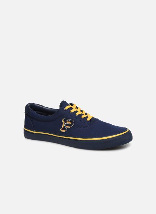Sneakers Polo Ralph Lauren Thrtn Iii Ne-Sneakers-Vulc Blauw detail
