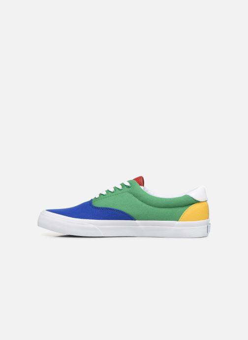 Baskets Polo Ralph Lauren Thrtn Iii Ne-Sneakers-Vulc Multicolore vue face