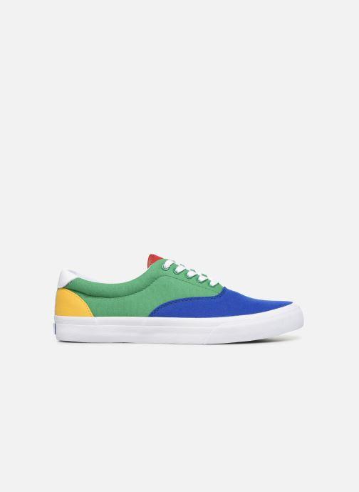 Trainers Polo Ralph Lauren Thrtn Iii Ne-Sneakers-Vulc Multicolor back view