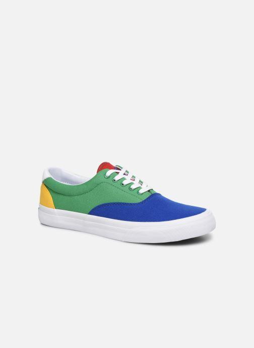 Baskets Polo Ralph Lauren Thrtn Iii Ne-Sneakers-Vulc Multicolore vue détail/paire