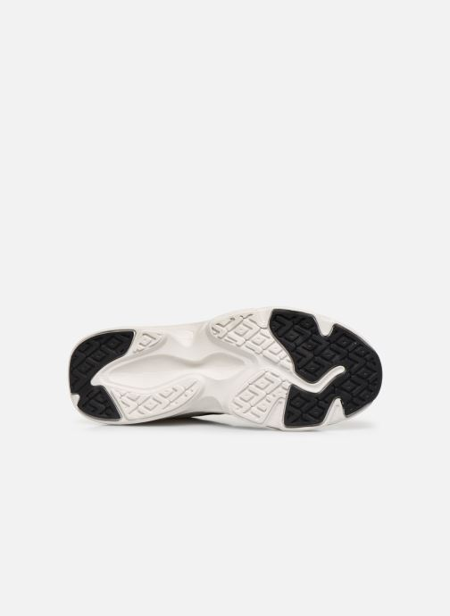Sneakers ONLY ONLSHAY PU CHUNKY SNEAKER Bianco immagine dall'alto