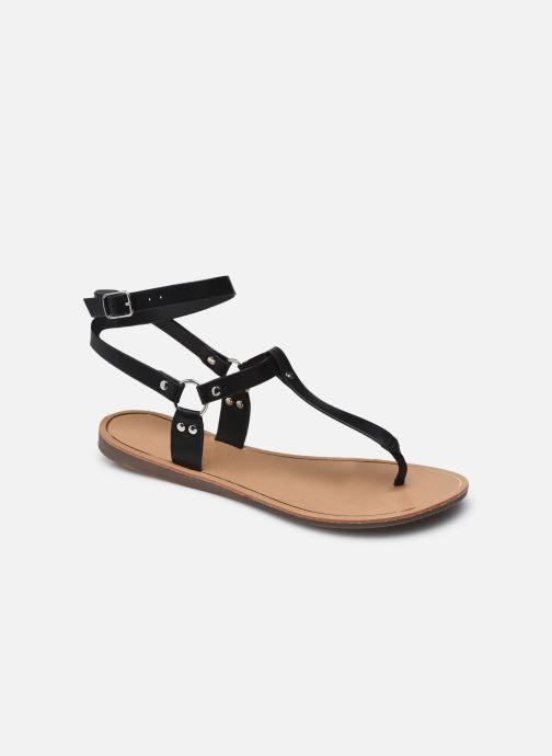 Sandales et nu-pieds Femme ONLMAYA PU ANKLE WRAP SANDAL