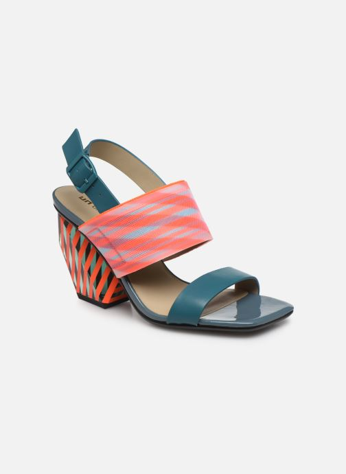 Sandali e scarpe aperte Donna LEONA OP SANDAL HI
