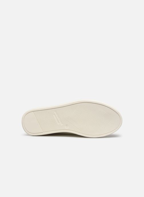 Sneakers Selected Homme SLHDAVID CONTRAST TRAINER W Bianco immagine dall'alto