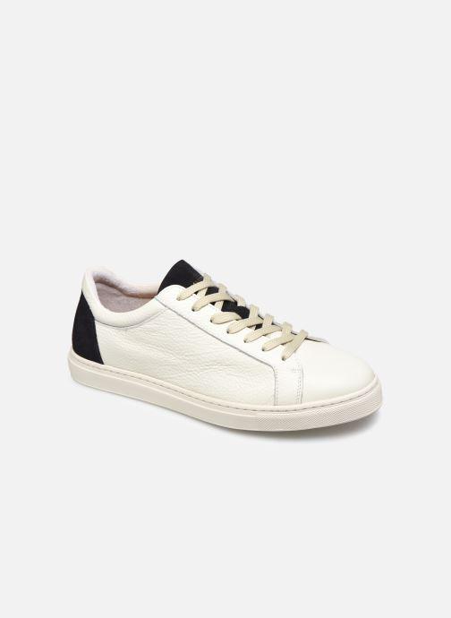 Sneakers Selected Homme SLHDAVID CONTRAST TRAINER W Bianco vedi dettaglio/paio