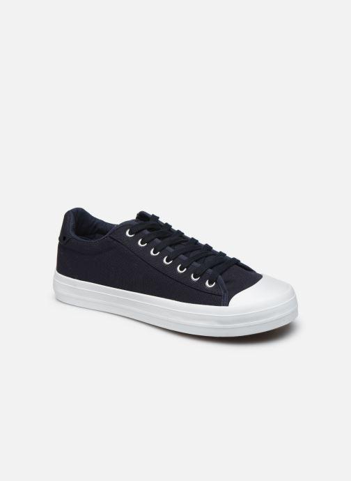 Sneakers Selected Homme SLHSIMON CANVAS TRAINER W Azzurro vedi dettaglio/paio
