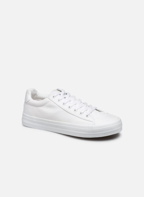 Baskets Homme SLHSIMON CANVAS TRAINER W