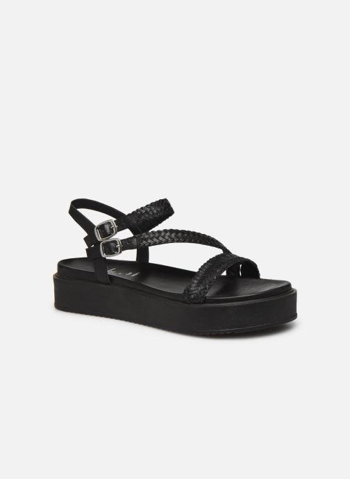 Sandales et nu-pieds Femme CHU415