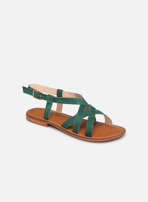 Sandali e scarpe aperte Donna IL211