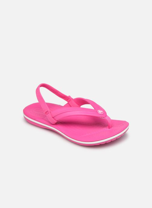 Tongs Enfant Crocband Strap Flip K