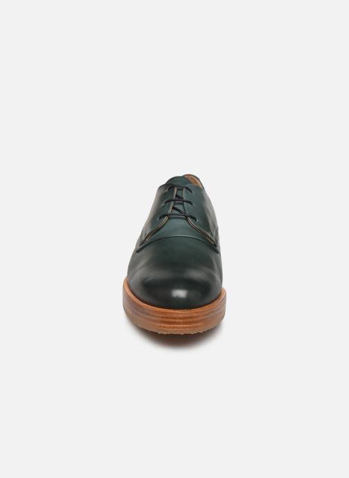 Chaussures à lacets Neosens Baco S060 Vert vue portées chaussures