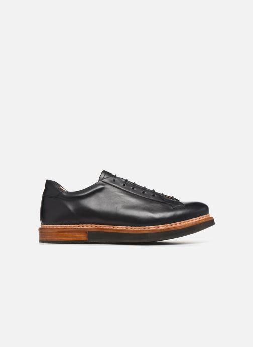 Chaussures à lacets Neosens Picudo S064 Noir vue derrière