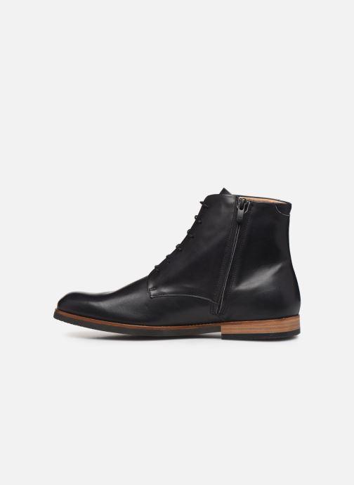 Bottines et boots Neosens Brancello S086 Noir vue face