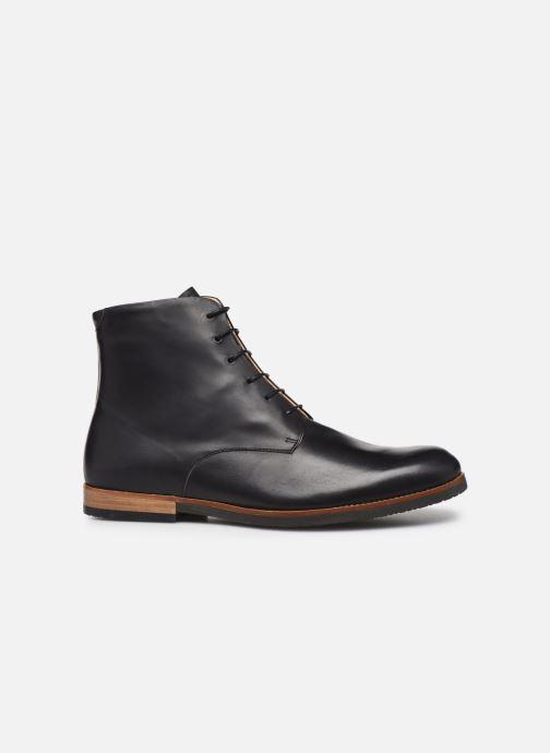 Bottines et boots Neosens Brancello S086 Noir vue derrière